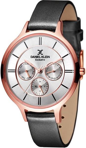 c7987cd7c1 DANIEL KLEIN DK11283-1 - Dámske hodinky