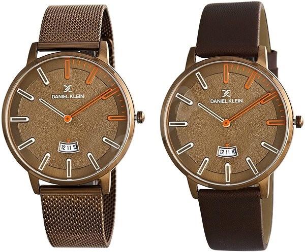 88fb4321d DANIEL KLEIN DK11289-1 - Pánske hodinky | Trendy