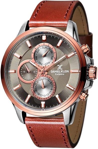 88db8473d DANIEL KLEIN DK11318-5 - Pánske hodinky | Trendy