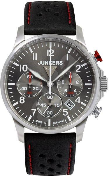 JUNKERS 6874-2 - Pánske hodinky