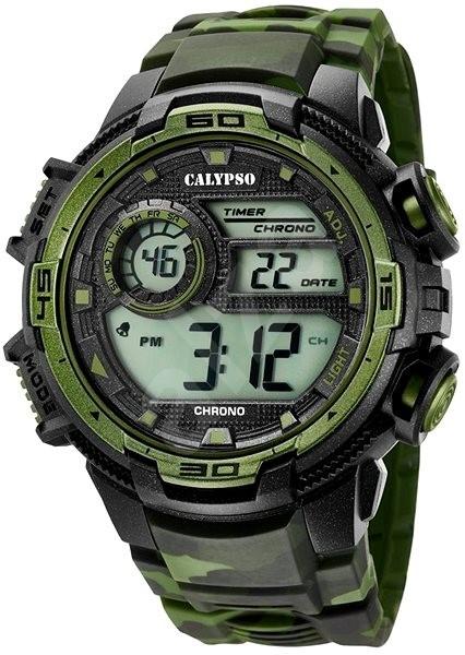 CALYPSO K5723 2 - Pánske hodinky  b71421a8359