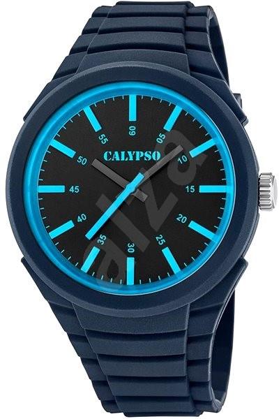 CALYPSO K5725 6 - Pánske hodinky  f24a5e3589f