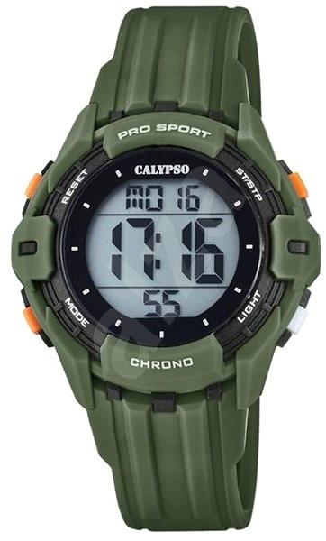 8ee5e8955 CALYPSO K5740/5 - Dámske hodinky | Trendy