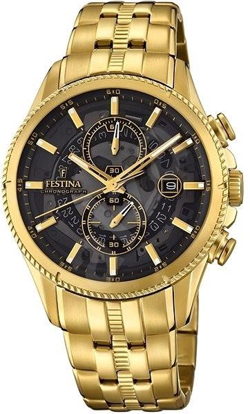 FESTINA 20269 3 - Pánske hodinky  7dd51154d96