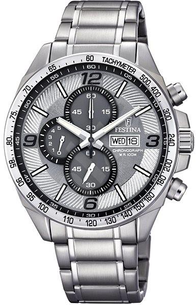 adc5bf6f7 FESTINA 6861/2 - Pánske hodinky | Trendy