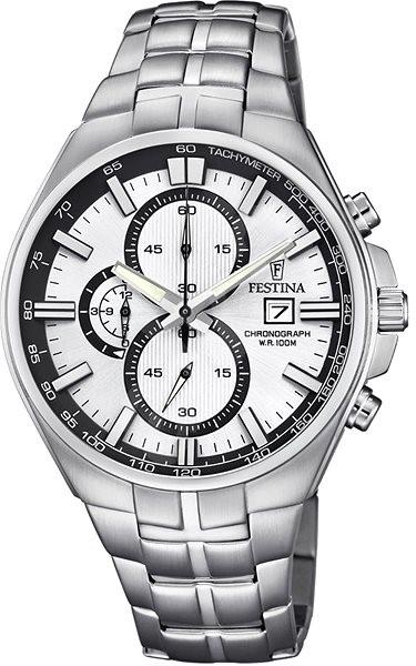 9ef1037bf FESTINA 6862/1 - Pánske hodinky   Trendy