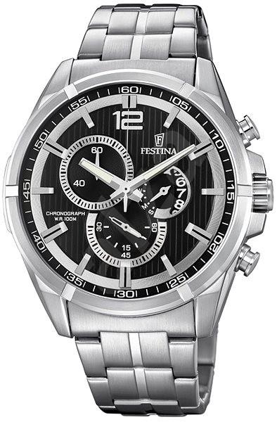 135cd83b0 FESTINA 6865/2 - Pánske hodinky | Trendy