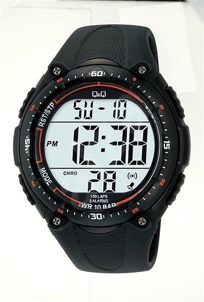 af2616a5ce2 Pánské hodinky Q Q M010J001Y - Pánske hodinky