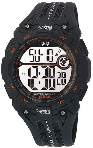 5b9b381ebad Pánské hodinky Q Q M121J001Y - Pánske hodinky