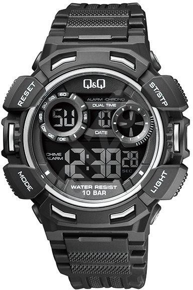 88863c670f6 Pánské hodinky Q Q M148J003Y - Pánske hodinky