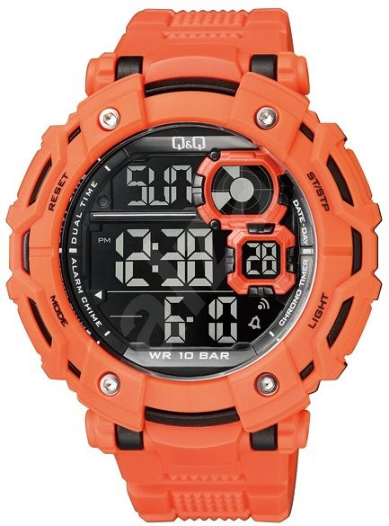 e873253a813 Pánské hodinky Q Q M150J004Y - Pánske hodinky