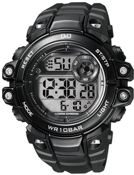 Pánské hodinky Q Q M151J003Y - Pánske hodinky  f19c6bc71a