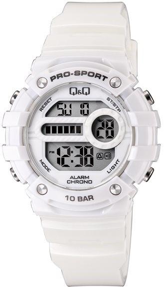 3bdcd470231 Pánské hodinky Q Q M154J005Y - Pánske hodinky