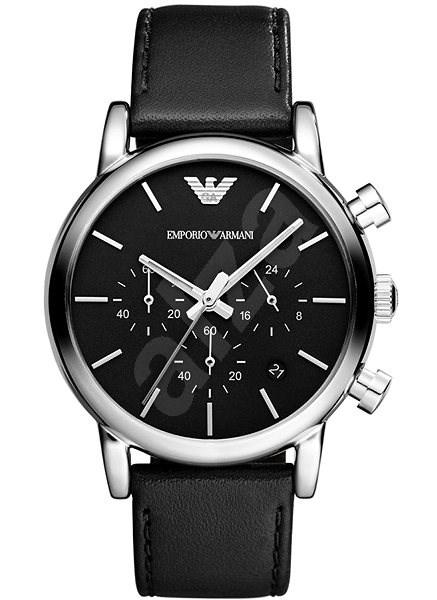 EMPORIO ARMANI AR1733 - Pánske hodinky 3bb3fe03f88