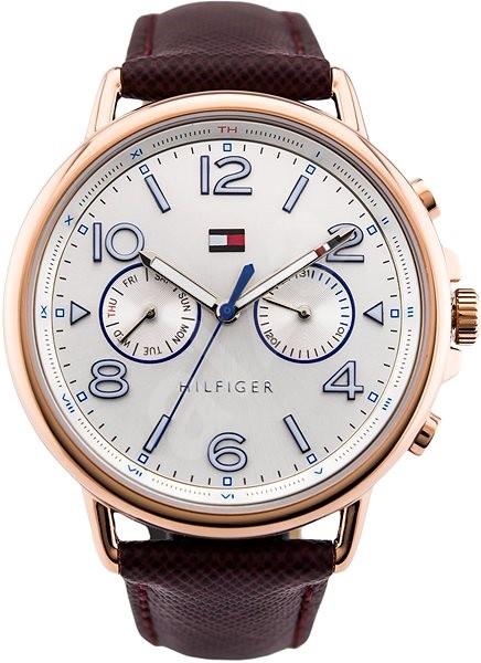 b252983a0 TOMMY HILFIGER 1781734 - Dámske hodinky | Trendy