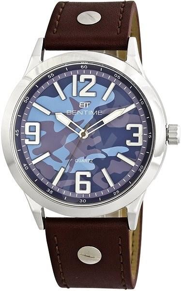 BENTIME 007-9MA-7580A - Pánske hodinky