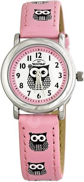 BENTIME 002-9BB-5850B - Detské hodinky  ebdbf783054