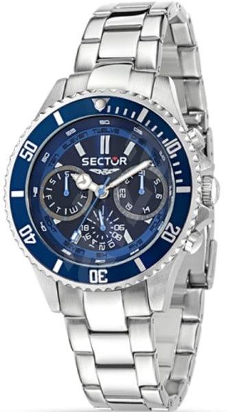 e0ddc3972 SECTOR No Limits 230 R3253161009 - Pánske hodinky | Trendy