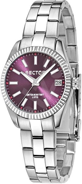 9c1c2859b SECTOR No Limits 240 R3253579521 - Dámske hodinky | Trendy