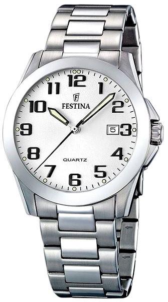 2cd731747 FESTINA 16376/1 - Pánske hodinky | Trendy