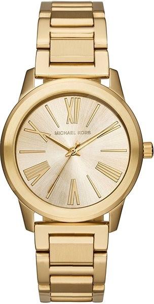 835f75c4c7 MICHAEL KORS MK3490 - Dámske hodinky