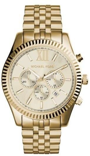MICHAEL KORS Lexington MK8281 - Pánske hodinky