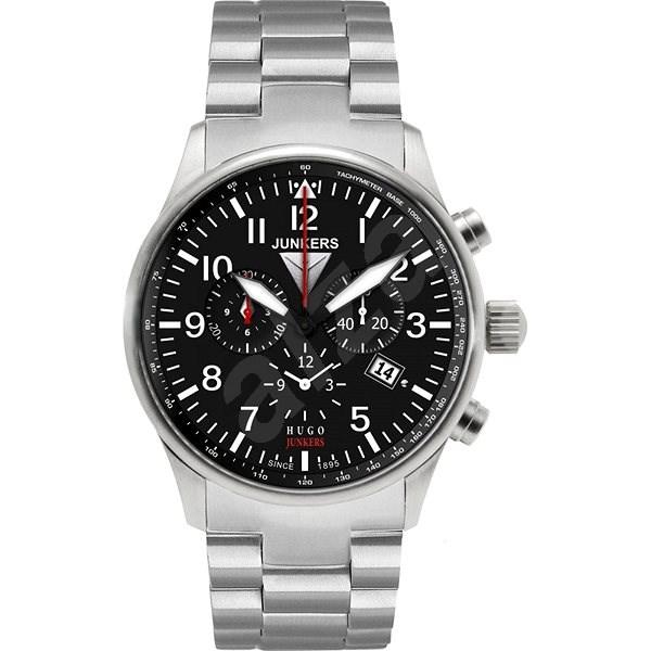 JUNKERS 6684M-2 - Pánske hodinky  d7eec11cdda