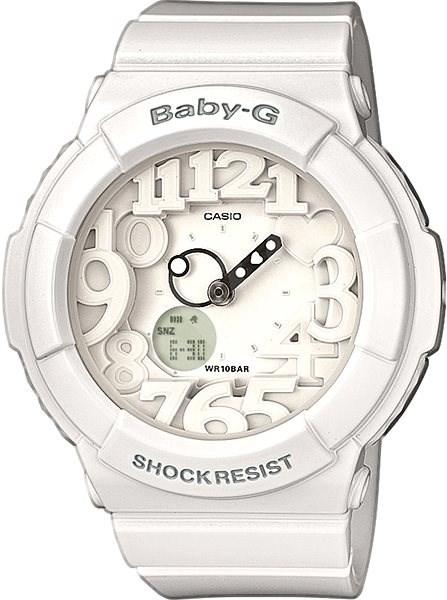 CASIO BGA 131-7B - Dámske hodinky  79577a71f8