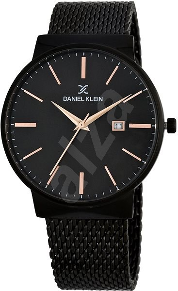 b0af4bb2a DANIEL KLEIN DK11546-5 - Pánske hodinky | Trendy