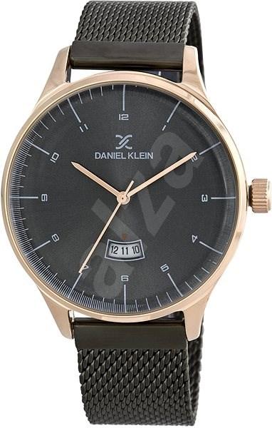 7d0803c40 DANIEL KLEIN DK11609-4 - Pánske hodinky   Trendy