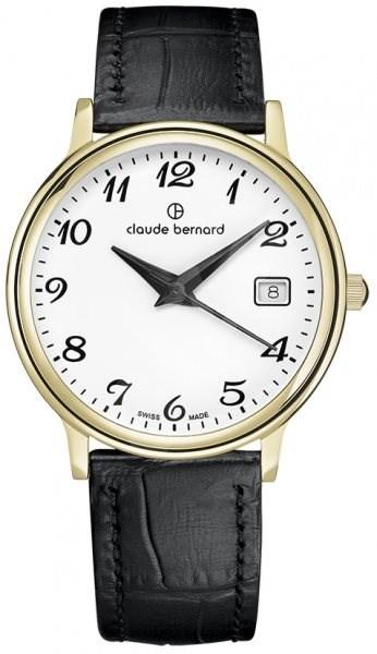CLAUDE BERNARD 54005 37J BB - Dámske hodinky  884a9cdb454