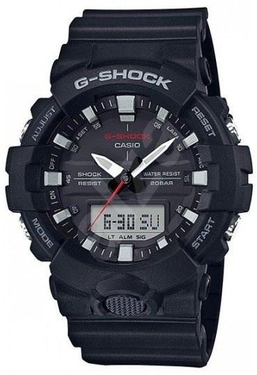 a5bacd7489f CASIO G-SHOCK GA 800-1A - Pánske hodinky