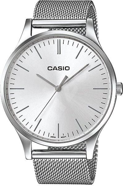 Casio LTP E140D-7A - Dámske hodinky  140a0b175b4