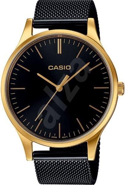 0b52f50d2 Casio LTP E140GB-1A - Dámske hodinky   Trendy
