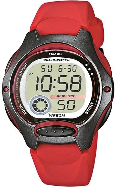 Casio LW 200-4A - Dámske hodinky  95c6606e4aa