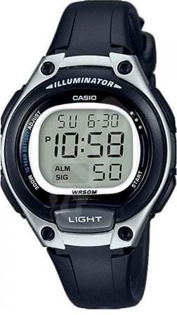 Casio LW 203-1A - Dámske hodinky  8afe51e6df4