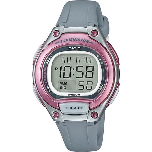 CASIO LW 203-8A - Dámske hodinky  f9c91f0d638