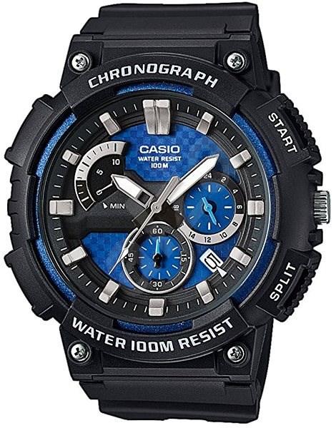 b60abd51d CASIO MCW 200H-2A - Pánske hodinky | Trendy