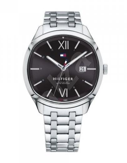 a155663b9 TOMMY HILFIGER Clark 1710363 - Pánske hodinky | Trendy
