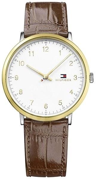 TOMMY HILFIGER James 1791340 - Pánske hodinky