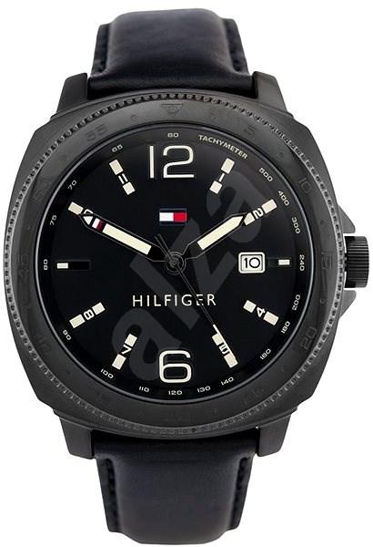7bd0e3dd0a2 TOMMY HILFIGER Lucas 1791430 - Pánske hodinky