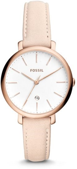 6defc0395 FOSSIL JACQUELINE ES4369 - Dámske hodinky | Trendy