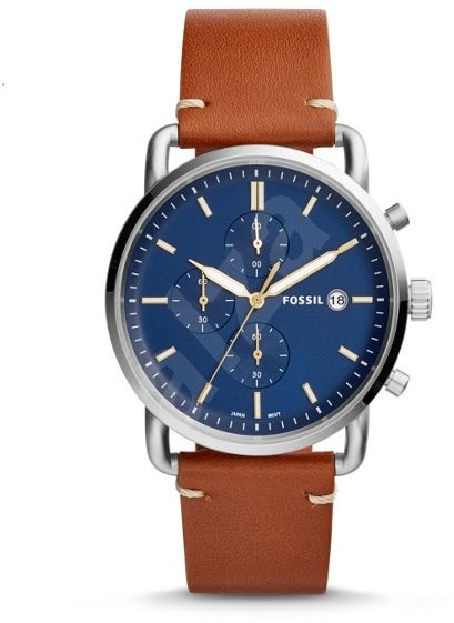 1788fb0b96 FOSSIL COMMUTER FS5401 - Pánske hodinky