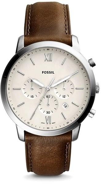 c0575a3ea FOSSIL NEUTRA CHRONO FS5380 - Pánske hodinky   Trendy
