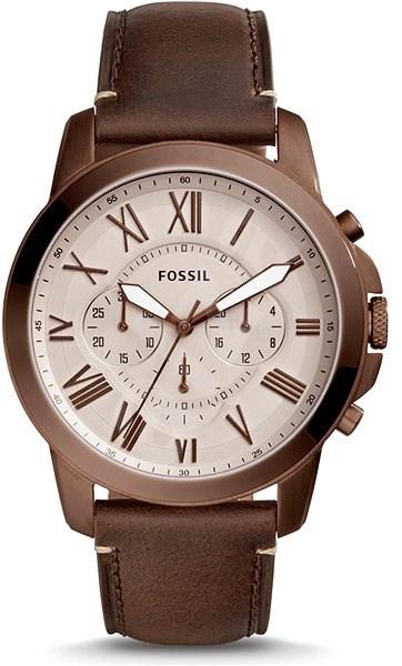 ad252c81b FOSSIL GRANT FS5344 - Pánske hodinky | Trendy