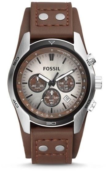 e1bea88ab8 FOSSIL COACHMAN CH2565 - Pánske hodinky