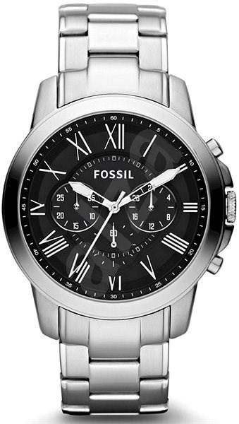 a726326ca FOSSIL GRANT FS4736IE - Pánske hodinky | Trendy