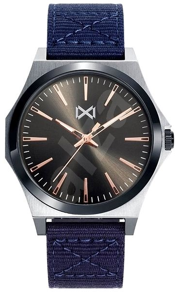 1abcc1c64 Mark Maddox Marina HC7103-57 - Pánske hodinky | Trendy