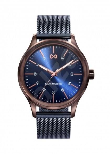 b524d92f0 Mark Maddox Village HM7109-37 - Pánske hodinky | Trendy