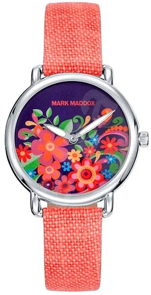 Mark Maddox Street Style MC2001-03 - Dámske hodinky